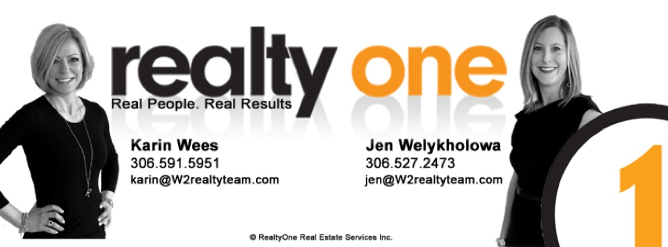 W2 Real Estate Team Regina Saskatchewan